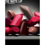 MAC The Matte Lip collectie NL release oktober 2014