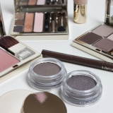 Clarins herfst make-up collectie 2014 - review & swatches