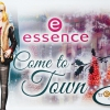 Essence trend edition Come To Town eind november 2014