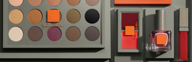 MAC X Brooke Shields collectie NL release 25 september 2014 (online)
