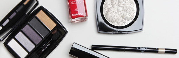 Chanel Collection Plumes précieuses - eerste indruk & swatches