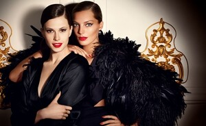 Lancome 29, Saint Honoré - make-up collectie herfst 2011