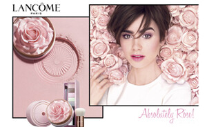 Lancôme Absolutely Rôse lente make-up collectie 2017