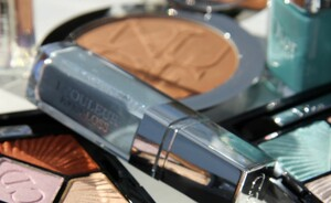 Dior Croisette zomer make-up collectie 2012 - review & swatches