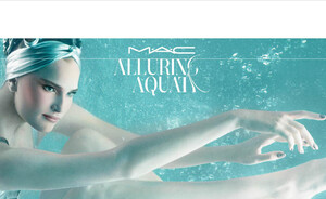 MAC Alluring Aquatic collectie NL release 3 mei 2014