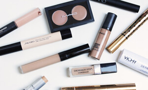 Beauty voor beginners - alles over concealer