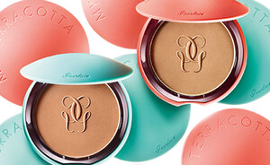 Guerlain Terracotta Summer 2015 collection