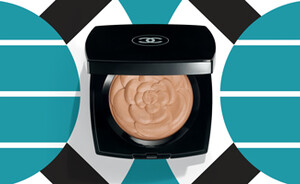 Chanel Collection Méditerranée zomer make-up collectie 2015
