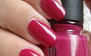 Metro Fall collectie van China Glaze