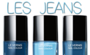 Les Jeans de Chanel - exclusief voor Fashion's Night Out