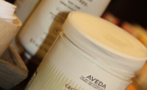 Aveda Caribbean Therapy Hand Treatment @ FNDH