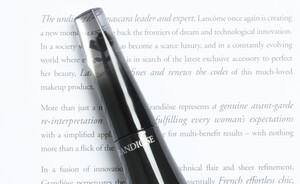 Lancôme Grandiose wide-angle fan effect mascara