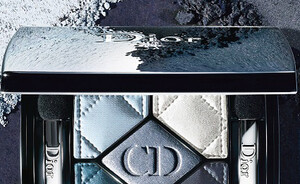 Dior 5 couleurs herfst make-up collectie 2014