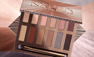 You look better naked! Urban Decay brengt Naked Ultimate Basics eyeshadow palette uit