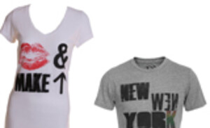 12 days of Xmas winactie - dag 4 - win een cool Dirtee Hollywood shirt voor hem of haar!