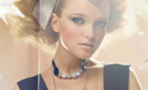 12 days of Xmas winactie - dag 12 - win een Swarovski pin up collier t.w.v. EUR 320,00