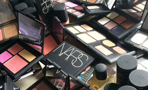 Video - liefde voor NARS make-up