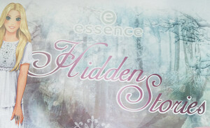 Essence Hidden Stories trend edition januari 2015