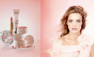 Guerlain Les Tendres lente make-up collectie 2015