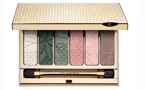 Clarins Garden Escape lente make-up collectie 2015
