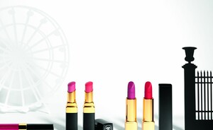 Chanel Collection Rêverie Parisienne lente make-up collectie 2015