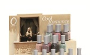 Orly - Cool Romance collectie lente 2012