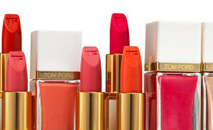 Tom Ford Beauty make-up collectie lente 2014