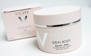 Vichy Ideal Body Balm - in no time een superzachte huid