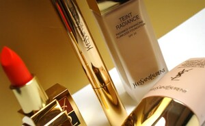 YSL Teint radiance & Touche Éclat - must haves voor glans