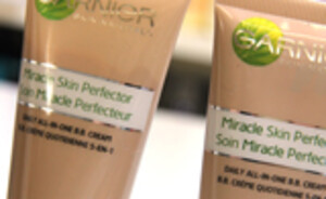 Misverstanden over de BB cream van Garnier!