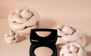 Printemps précieux de Chanel lente make-up collectie 2013