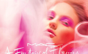 MAC A fantasy of flowers collectie NL release 1 maart 2014