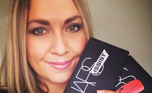 NARS Narsissist eye palette - all about eyes - review & swatches