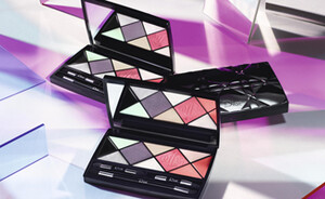 Dior Kingdom of colors lente make-up collectie 2015