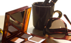 Bobbi Brown Tortoise Shell collectie - augustus 2011