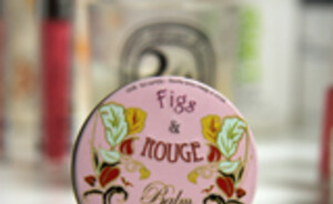 Emma Watsons favoriet : Figs & Rouge Rambling Rose Balm