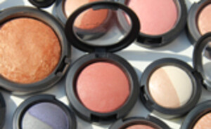 MAC Mineralize producten - vaste collectie