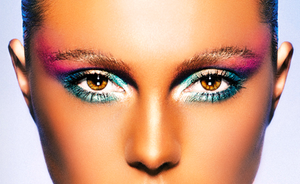 Make-up Studio Summer Trend Collection 2013 - Sun Kissed Look