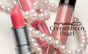 MAC Cremesheen Pearl collectie NL release 15 augustus 2015