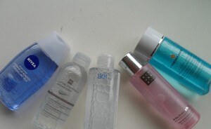 In de test: oog- en lipmake-up removers deel 2