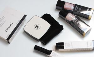 Chanel Les Beiges - nieuwe producten - review, swatches & look