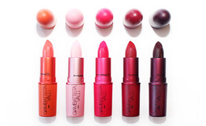 MAC X Giambattista Valli collectie (NL release 12 september 2015)