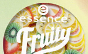 Essence trend edition Fruity - april/mei 2012