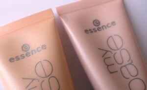 Essence My Base Make-Up Base - foto's, swatches & review