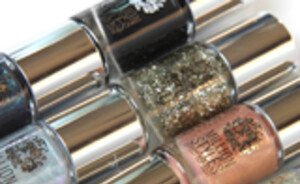 Review en swatches - Catrice Million styles effect top coats
