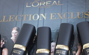 L'Oréal Paris The collection exclusive - nude lipstick voor iedereen