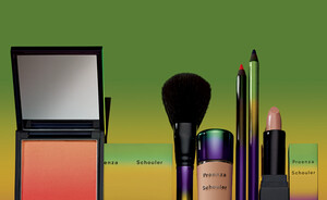 MAC Proenza Schouler collectie - NL release 1 & 5 april 2014 (MAC store & online exclusive)