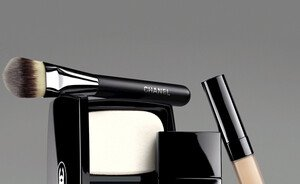 Chanel Perfection Lumière Velvet - lichte foundation met een fluwelen finish