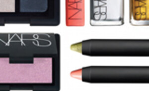 NARS Summer 2011 make-up collectie