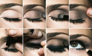 Youtube 101: De perfecte Smokey eyes